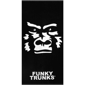 Funky Trunks Towel the beast